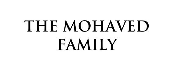 mohaved family